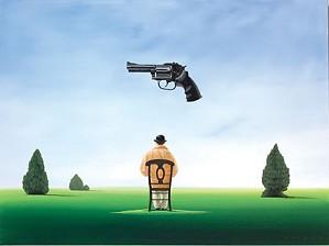 Robert Deyber-Under The Gun