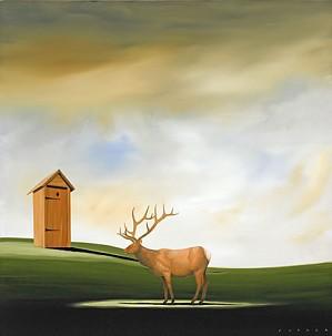Robert Deyber-Deer John