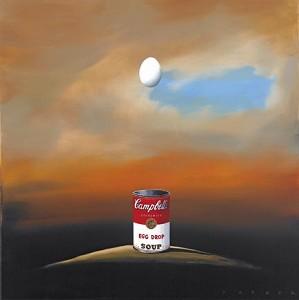 Robert Deyber-Egg Drop Soup II