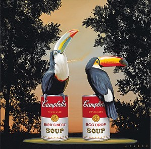 Robert Deyber-Toucans