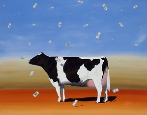 Robert Deyber-Cash Cow