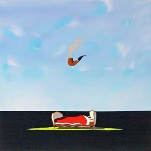 Robert Deyber-The Pipe Dream
