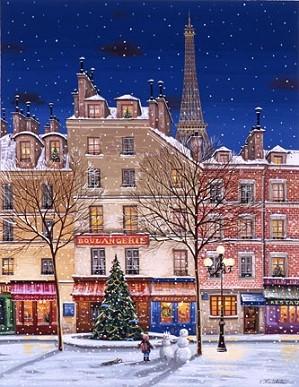 Liudmila Kondakova-Joyeux Noel