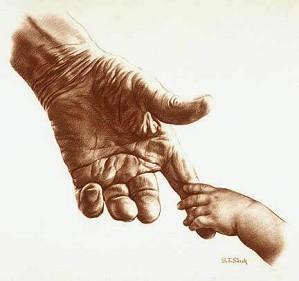 Tom Sierak-Life Span Canvas Giclee