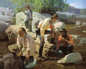 Mian Situ-Sutters Gold 1850