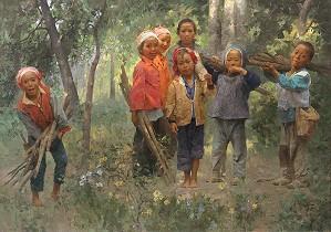 Mian Situ-Firewood Gang