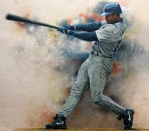 Mike Kupka-Ken Griffey Jr.