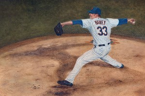 Mike Kupka-Matt Harvey