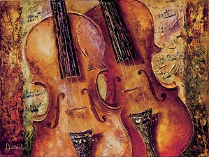 Alexandru Darida-DOUBLE VIOLIN