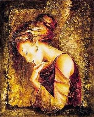 Alexandru Darida-Thoughts of an Angel