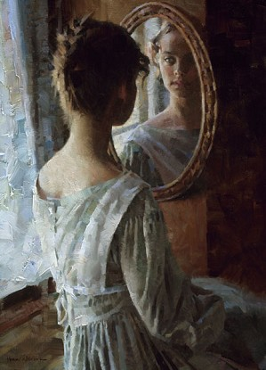 Morgan Westling-Reflections