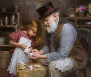 Morgan Westling-Papas Tea