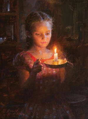 Morgan Westling-Glow