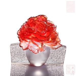 Liuli Crystal-Prosperity, Ubiquitous-Wondrous