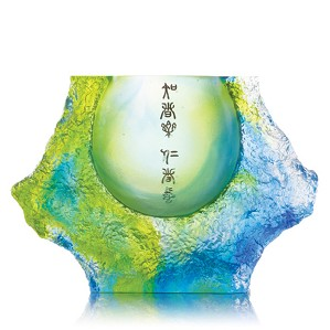 Liuli Crystal-Joy in Nature