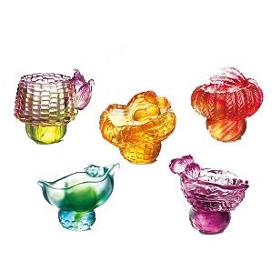 Liuli Crystal-Prosperity, Ubiquitous-Abundance