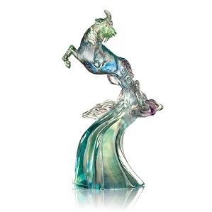 Liuli Crystal-Lofty Beauty