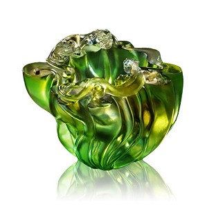 Liuli Crystal-Mythical Creature (Friendship) - Joyous Rendezvous