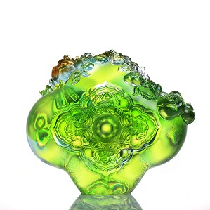 Liuli Crystal-Harmonious Beauty