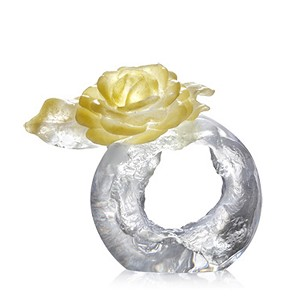 Liuli Crystal-Singular Elegance
