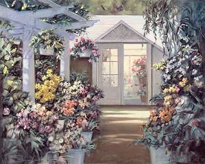 Paul Landry-Greenhouse