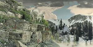 Rod Frederick-On the Rocks MASTERWORK EDITION ON