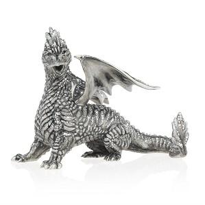 Jay Strongwater-Azazel Regal Dragon Figurine