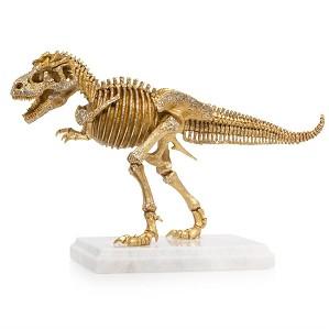 Jay Strongwater-Barnum - Tyrannosaurus Rex Figurine