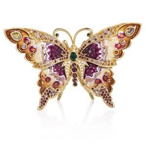 Jay Strongwater-Lea - Butterfly Medium Figurine