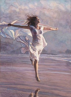 Steve Hanks-Boundless
