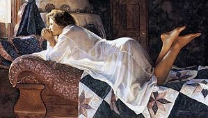 Steve Hanks-Matters of the Heart Limited Edition