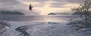 Stephen Lyman-North Country Shores MASTERWORK ANNIVERSARY EDITION