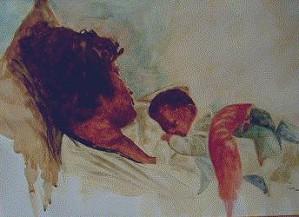 Alonzo Adams-Peaceful Sleep