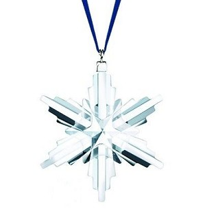 Swarovski Crystal-Annual 2006 Ornament
