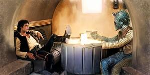 Brian Rood-The Gunslinger