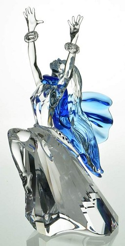 Swarovski-Swarovski Isadora Magic Of Dance