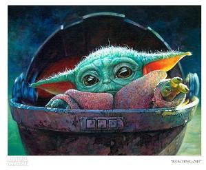 Disney Artist Craig Skagg