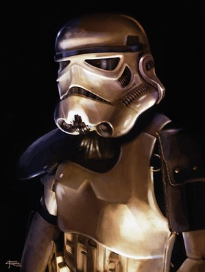 Brian Rood-Trooper