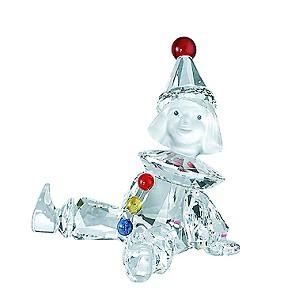 Swarovski Crystal-Swarovski Puppet