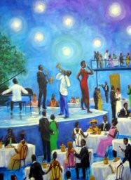 Ted Ellis-Jazzy Blues