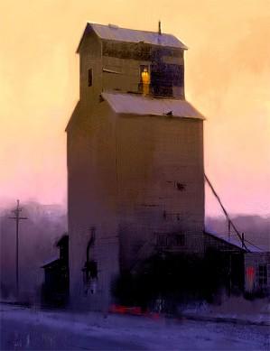 R. Tom Gilleon-Cascade Highrise