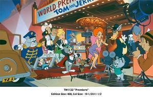 Hanna & Barbera-The Premiere