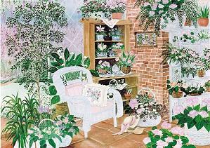 Gamboa-Summer Room