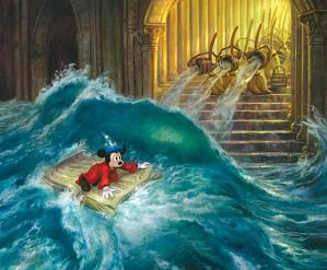 Disney Artist Donato Giancola