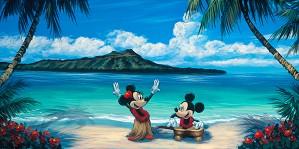 Walfrido Garcia-Hawaiian Vacation