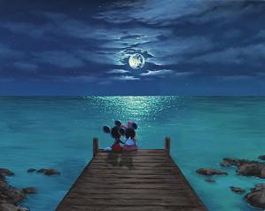 Disney Artist Walfrido Garcia