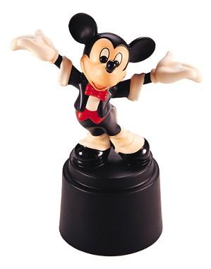 WDCC Disney Classics-Symphony Hour Maestro Mickey