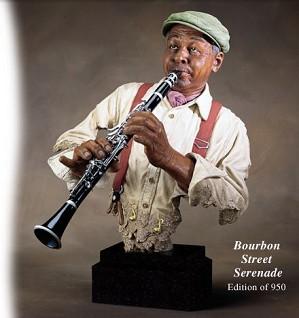 Willitts Designs-Bourbon Street Serenade