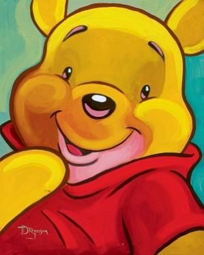 Tim Rogerson-Awww Shucks - From Disney Winnie the Pooh