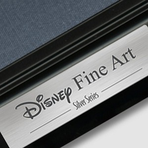 Disney Silver Series A NameYou Can Trust